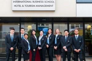 10 lý do nên chọn Học Viện SDH (Singapore)