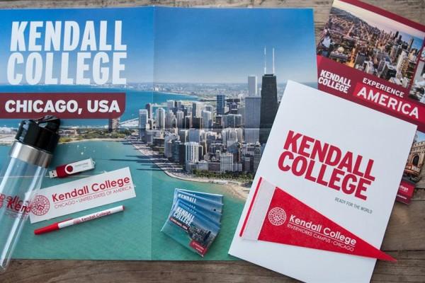 Học bổng 25% - 50% tại Kendall College