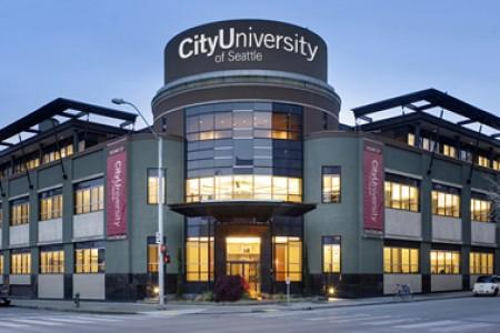 Học Bổng 3.000USD tại CityU