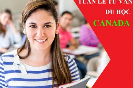 Học Bổng 50% Học Phí Du Học Canada