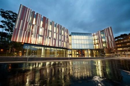 Học bổng văn hóa của Macquarie City Campus