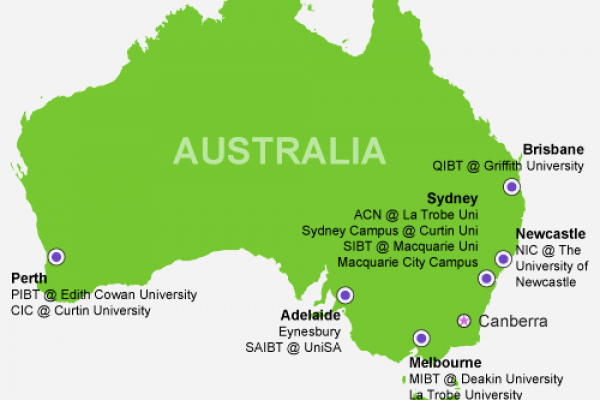 Học bổng du học Úc 30% chương trình dự bị, cao đẳng