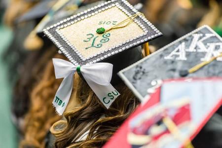 Học bổng lên đến 10,000 USD của INTO CSU