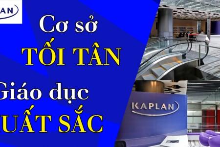 24 suất học bổng mỗi năm tại Kaplan Singapore