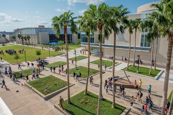 Texas A&M Corpus Christi - Trường Công Lập có chi phí tiết kiệm nhất nước mỹ