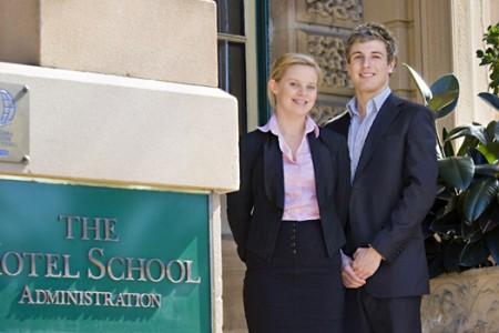 The Hotel School Sydney - Sự kết hợp hoàn hảo giữa học thuật và doanh nghiệp