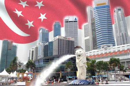 Singapore: Điểm đến của nhiều du học sinh trong khu vực