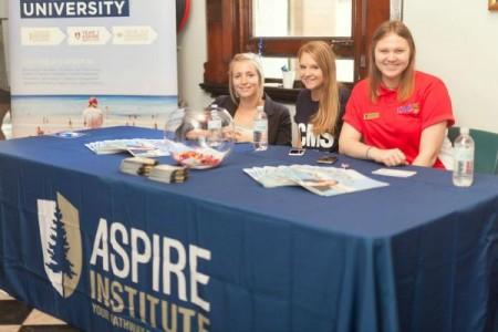 Học viện Aspire - học viện đào tạo chuyển tiếp nhiều trường đại học danh tiếng của Úc