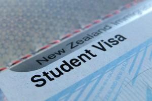 Quy trình xin visa New Zealand