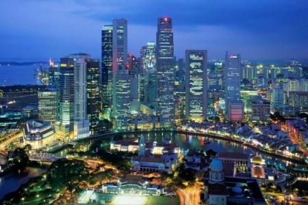 Những điều tuyệt vời ở Singapore hút hồn du học sinh Việt