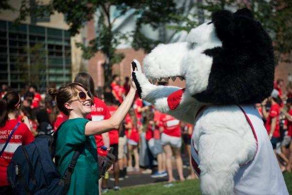 Làm thế nào để chuyển tiếp vào năm 3 đại học  khi du học Mỹ thành công?