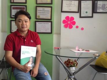 Du học Úc - Xuân Việt